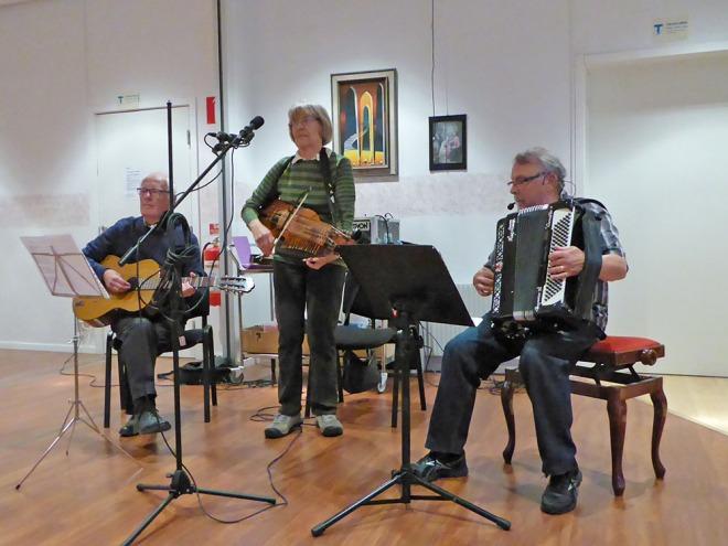 Ullas Trio1